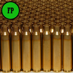 5.56/223 Brass Fully Processed