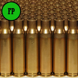 7.62/308 Brass Fully Processed
